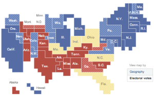 Electoral College Polling (11/02)